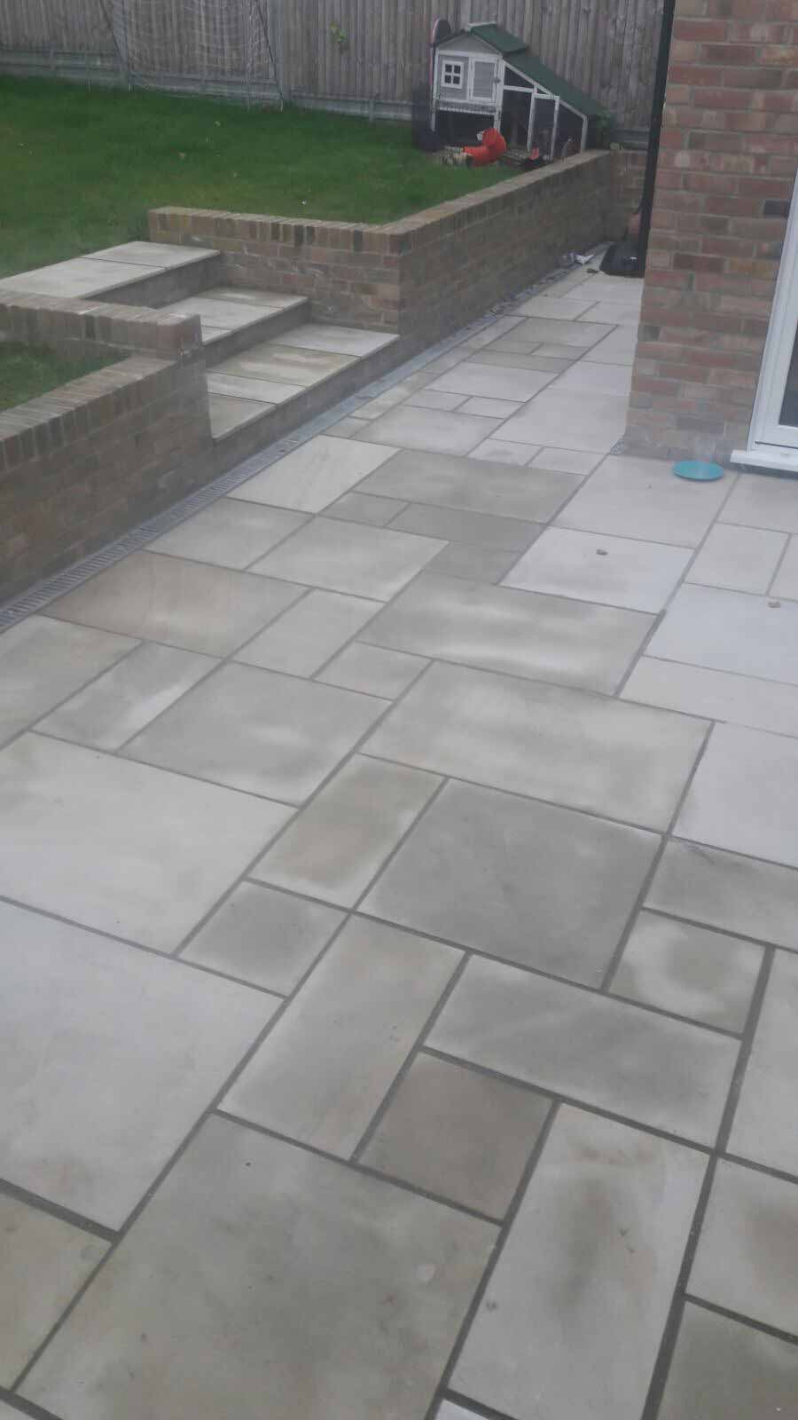 Best Patio Loughton