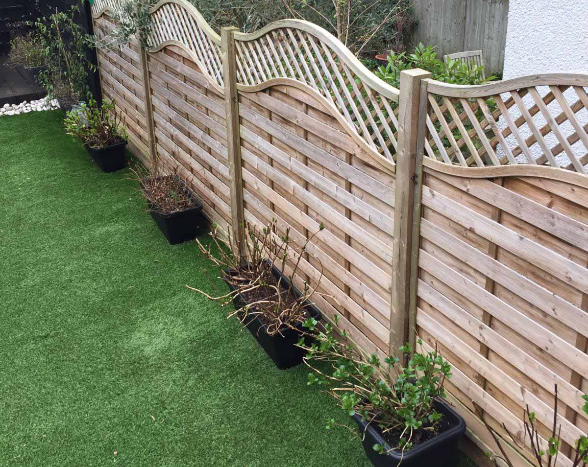 Fencing Loughton
