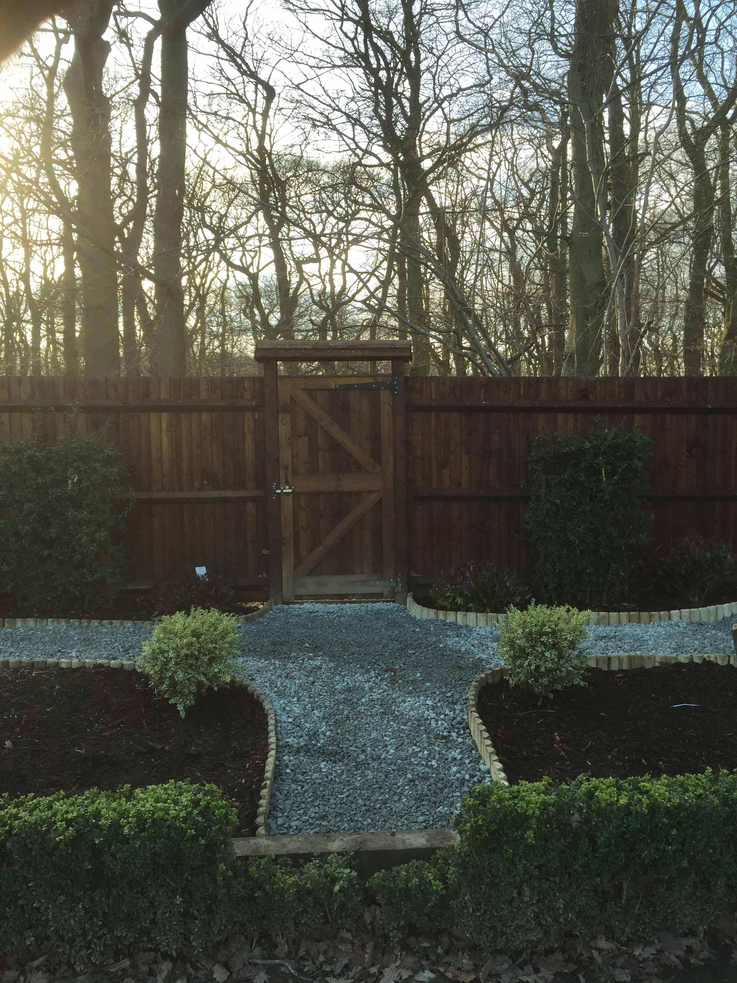 Landscaping Essex
