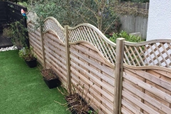 Fence Loughton