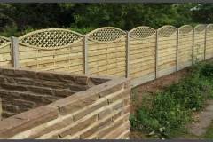 Fencing-Loughton