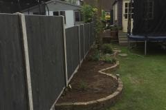 Garden Loughton