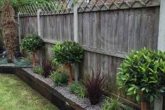 Gardening Buckhust Hill