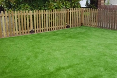 Lawn in Essex