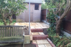 Patio Buckhurst Hill