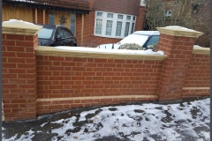 patios and driveways in Loughton