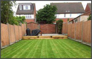 Gardeners Loughton Lawn