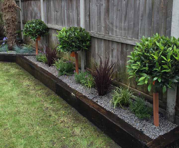Gardening-Loughton
